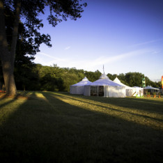 Tents 4 Element Wedding at Brook Farm Cuffley