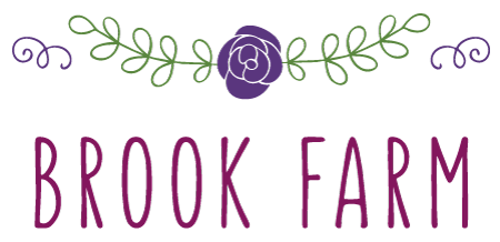 Brook Farm logo