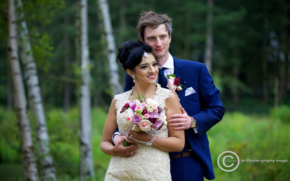 Tom & Jazz at Brook Farm Cuffley