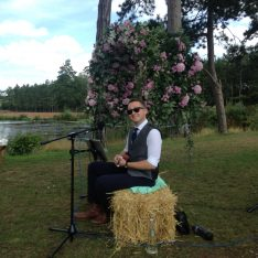 Ukulele Music - Brook Farm Wedding Blessing