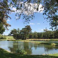 Outdoor Wedding Hertfordshire