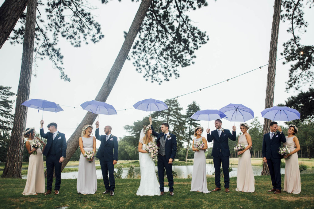 Rain On Your Wedding Day.Rain On Your Wedding Day Brook Farm