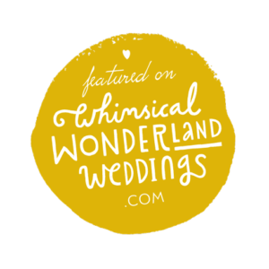 Whimsical logo